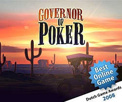 Guverner pokera - igrica