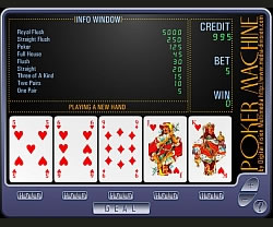 Poker igrica free download