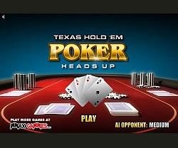 Jackass bull poker