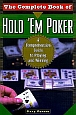 The Complete Book of Hold'em Poker: A Comprehensive Guide to Playing and Winning by Gary Carson