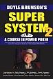 Super Sistem 2 od Doyle Brunson-a