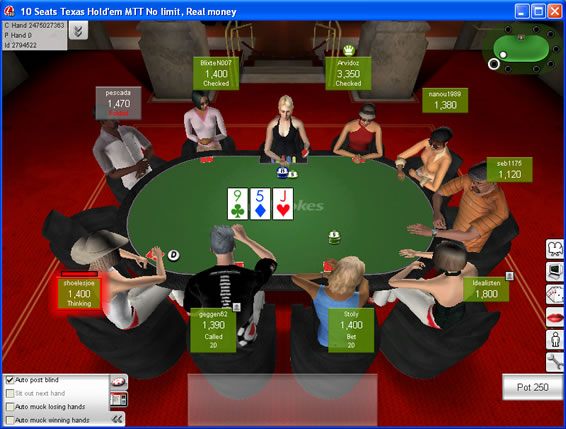 labrokes poker