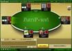PartyPoker slika interfejsa