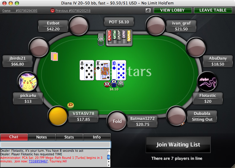 Pokerstars Com Download