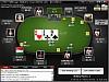 Titan Poker slika interfejsa