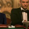 """Džastin Timberlejk i Ben Aflek u filmu """"Igrač Igrač"""""""