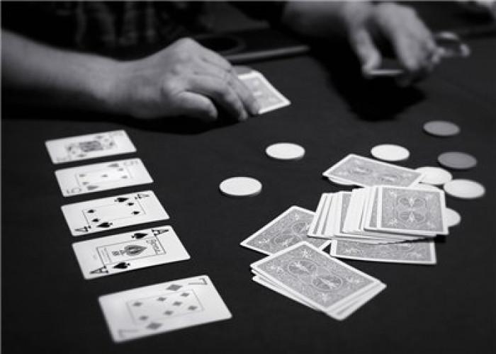 Da li je ovo najspretniji pokeraš prevarant?