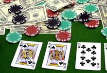 Zaradite novac igrajući poker