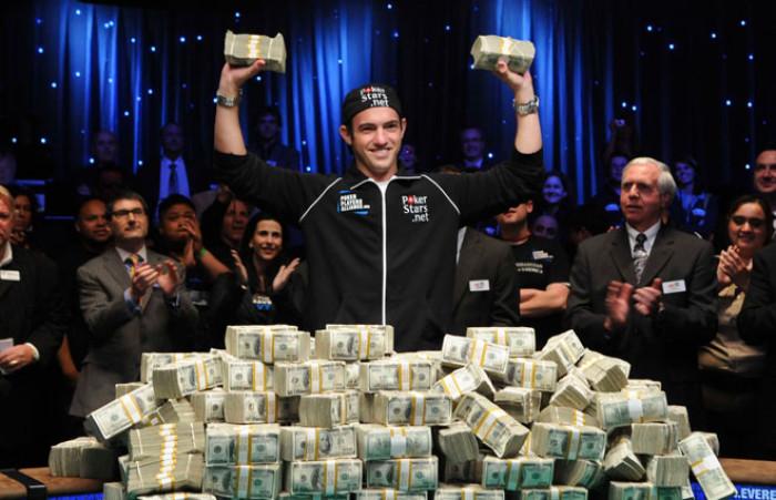 Uspeh u pokeru: Osobine uspešnog poker igrača