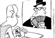 "Kako da čitate poker ""fore"" online"