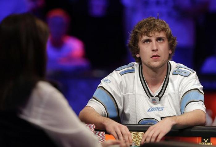 Poker: 23-godišnjaku 8,4 miliona