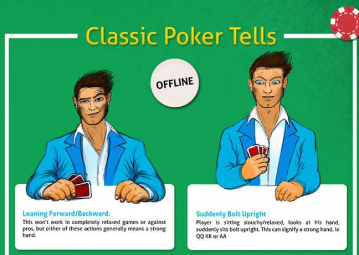 Blefiranje u pokeru