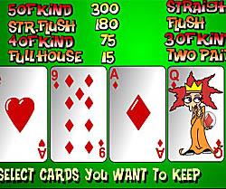 Najstarija flash poker igrica