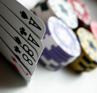 SnG poker, Sit and Go poker